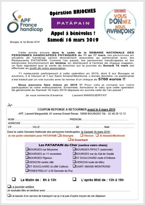 Appel bénévoles JPEG 2019 PATAPAIN.JPG